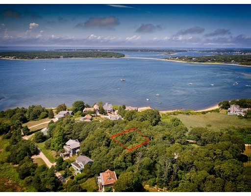 40 Bryant Point Rd, Falmouth, MA 02556