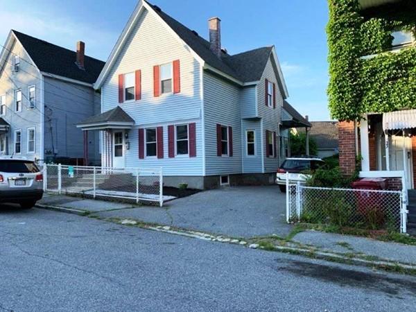 7 Dracut Street Lowell MA 01854