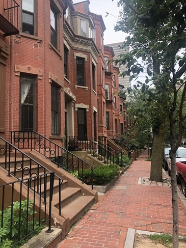 Incredible 14 Yarmouth Street Boston Ma 02116 Beutiful Home Inspiration Xortanetmahrainfo