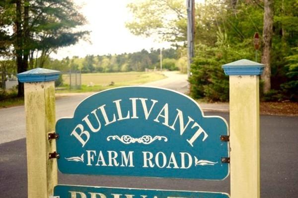 58 Bullivant Farm Road Marion MA 02738