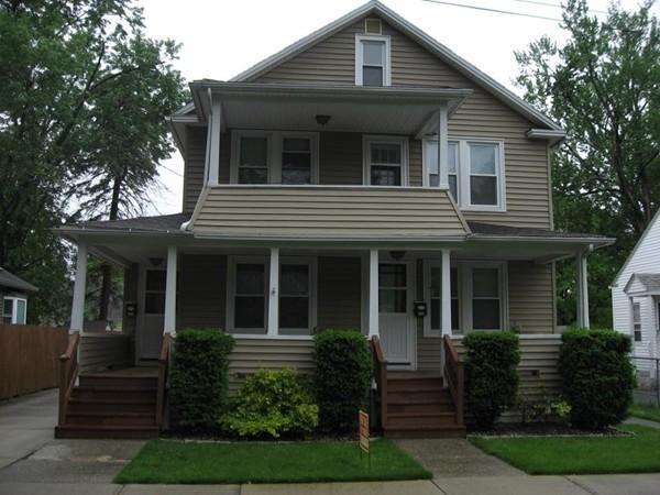 120-122 Powell Avenue Springfield MA 01118
