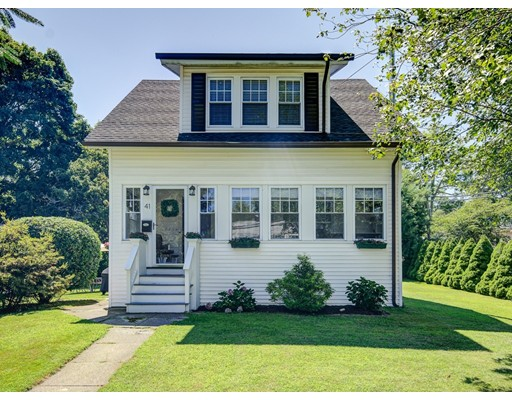 41 W Chester St, Worcester, MA 01605