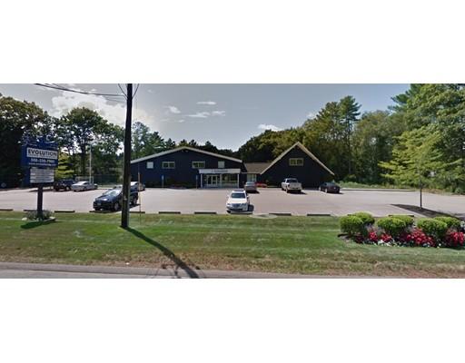 785 Washington St, Easton, MA 02375