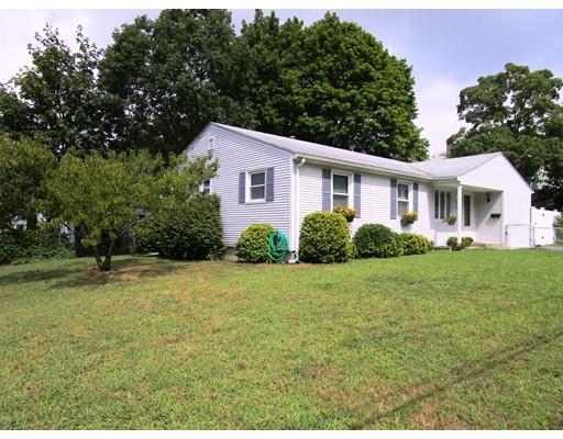 11 Kimball Avenue, Pawtucket, RI 02860