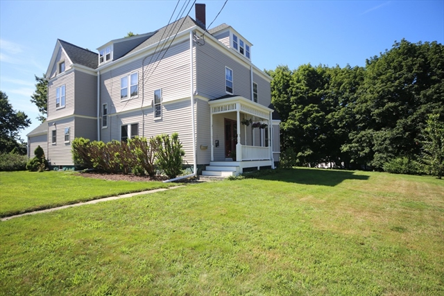 21 Hillshire Lane Norwood MA 02062
