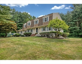Property for sale at 18 Algonquin Road, Medfield,  Massachusetts 02052