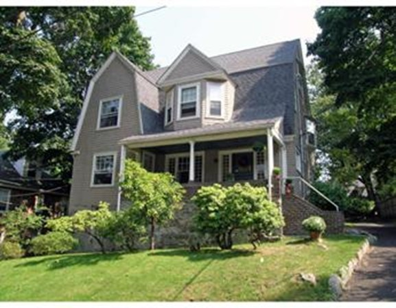 62 Crosby Road Newton MA 02467
