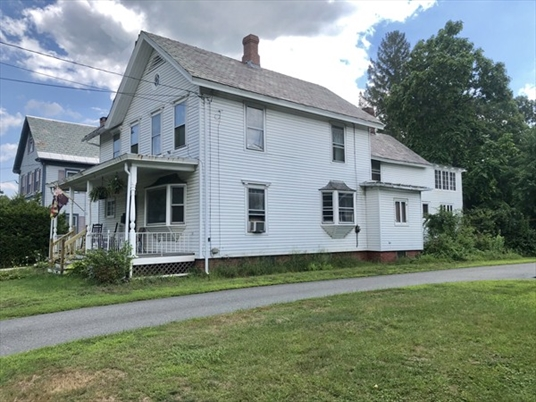 58 High St, Montague, MA: $225,000