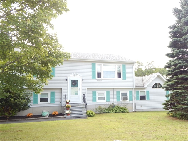 11 Burrill Avenue Methuen MA 01844