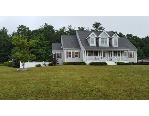 6 Jewel Dr, West Bridgewater, MA 02379