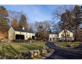 Property for sale at 1 Bow Rd, Wayland,  Massachusetts 01778