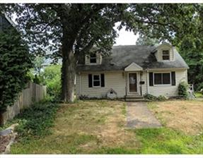 63 Cobb St, Medford, MA 02155
