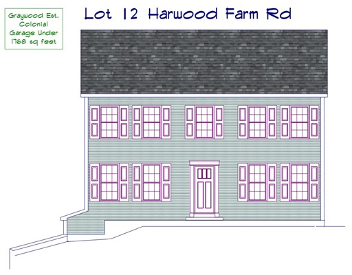 lot 12 Harwood Farm Rd, Southbridge, MA 01550