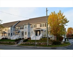 50 Desmoines Rd #A6, Quincy, MA 02169