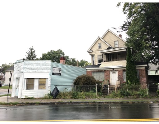 253 Belmont Ave., Springfield, MA 01108