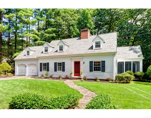 40 Hillside Rd, Southbridge, MA 01550