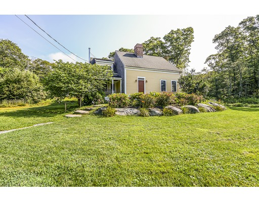 116 Holly Berry Hl, Little Compton, RI 02837