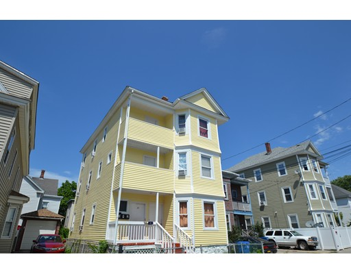 9-11 Wendell St, Lawrence, MA 01841