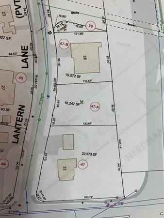 26 Lantern Lane, Wellesley, MA, 02481,  Home For Sale