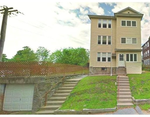 9 Channing Street, Worcester, MA 01605