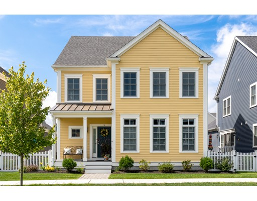 5 Village Way 29, Franklin, MA 02038