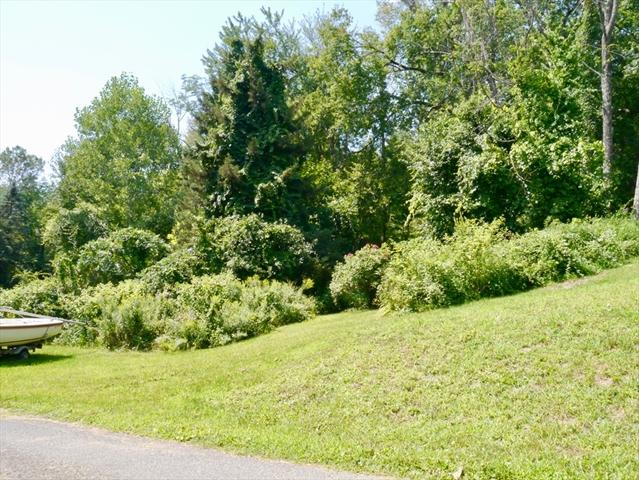84 East Leverett Road Amherst MA 01002