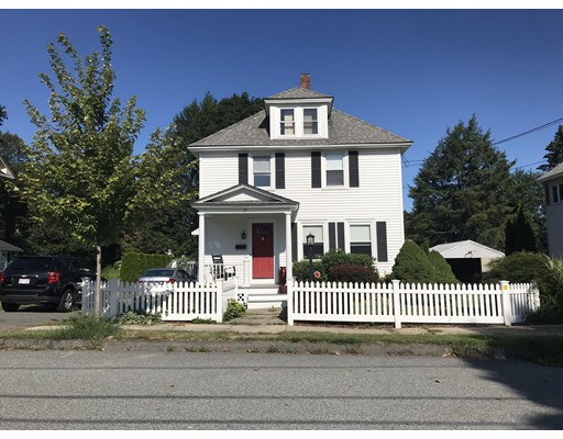 15 Upland Ave, Haverhill, MA 01835