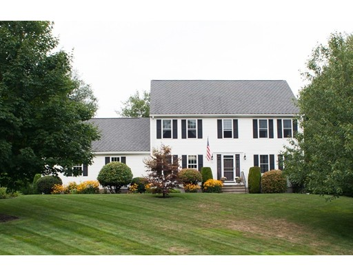 118 Hastings Dr, Northbridge, MA 01588