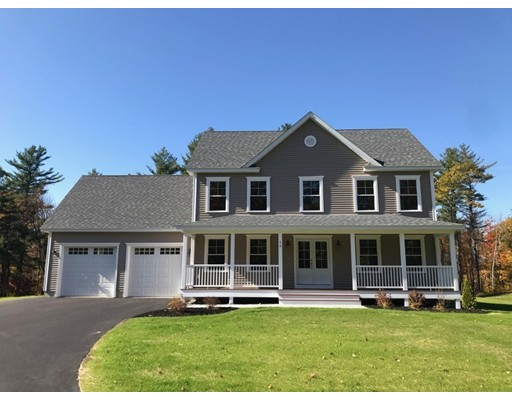 56 CLEMENT ROAD, Townsend, MA 01469