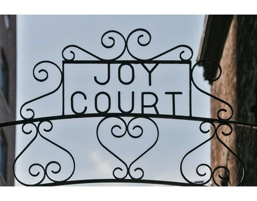 36 Joy Court