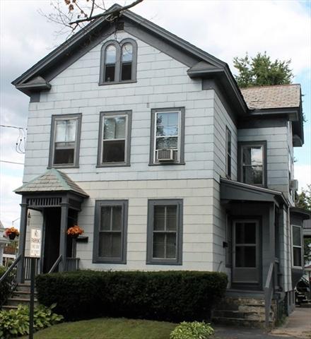 75 Orange Street Westfield MA 01085