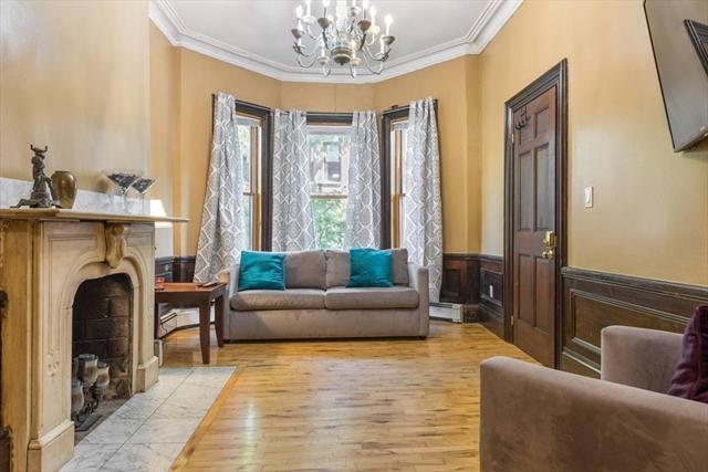 24 Worthington St, Boston, MA, 02120 Real Estate For Sale