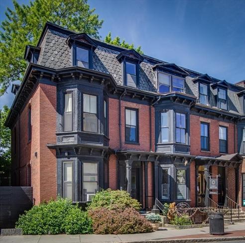 1130 Massachusetts Avenue Cambridge MA 02138