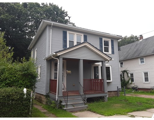 23 Bevier St, Springfield, MA 01107