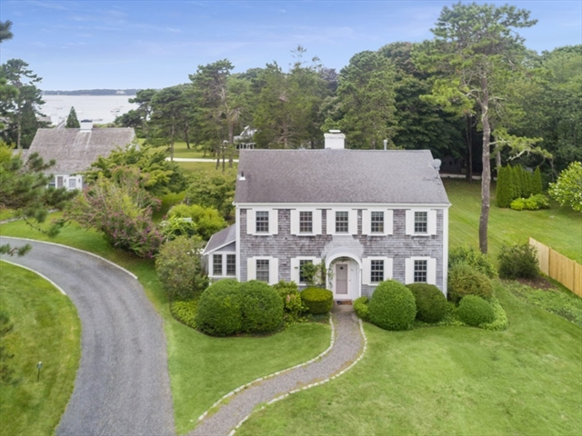 31 Eel River Road Barnstable MA 02555