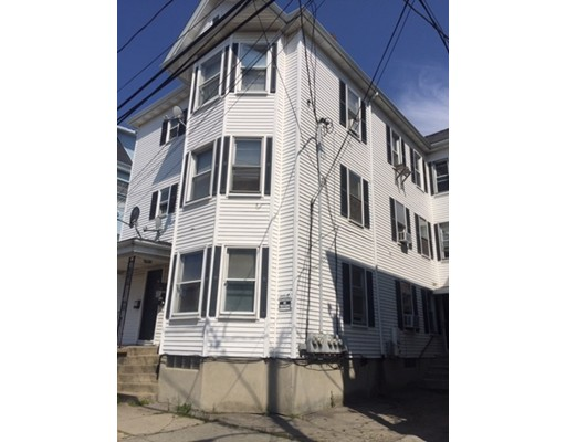 103 Holly St, New Bedford, MA 02746