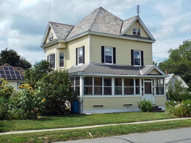 238 Davis Street Greenfield MA 01301