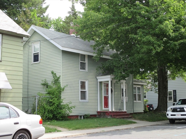 103 Cottage Street Easthampton MA 01027