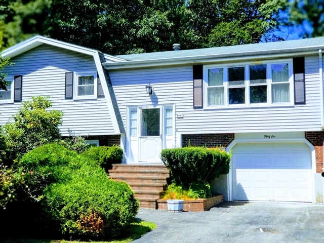 36 Margaret Road Abington MA 02351