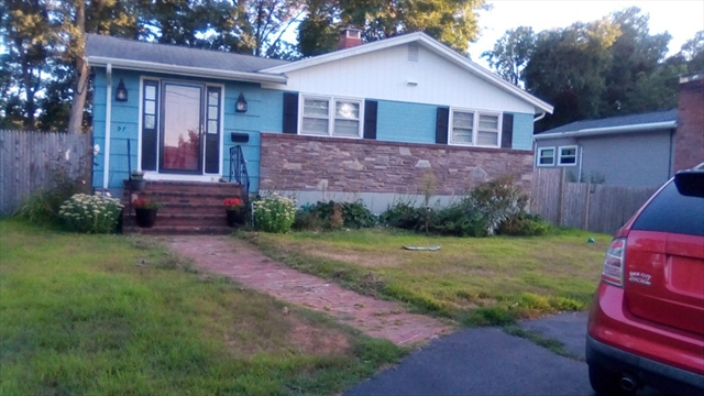 97 Breer Circle Brockton MA 02301