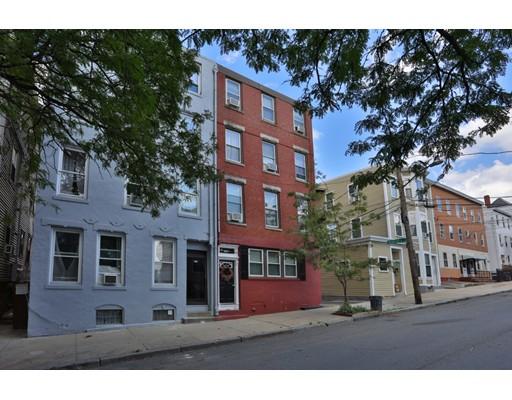 138-140 Webster Street, Boston, MA 02128