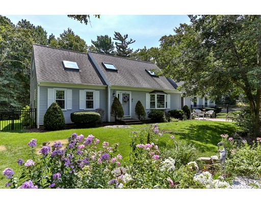149 Coachman Ln, Barnstable, MA 02668