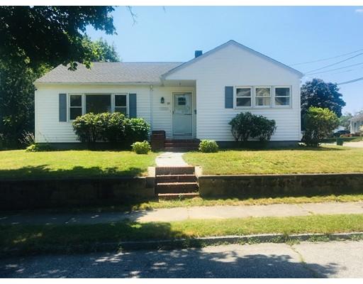 38 Butler Street, New Bedford, MA 02744