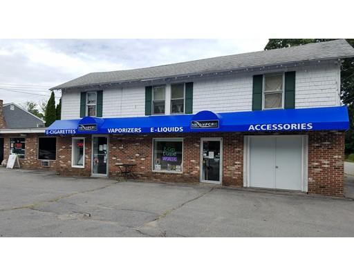 718 Merrimack Avenue, Dracut, MA 01826