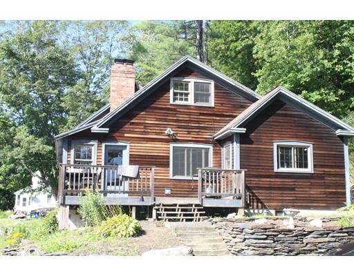 1 Church St, Colrain, MA 01340