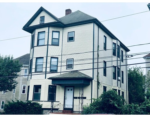 518 Coggeshall St, New Bedford, MA 02746