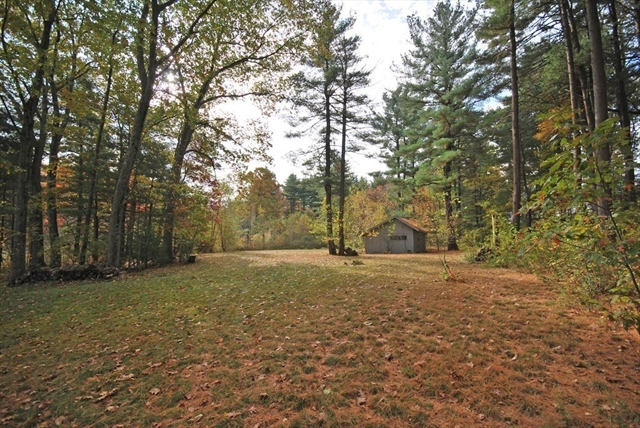 Lots 1,2,3 Twin Pond Lane Lincoln MA 01773