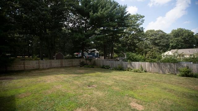 103 Hillcrest Drive Attleboro MA 02703
