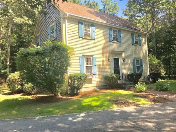 1441 Old Post Road Barnstable MA 02648
