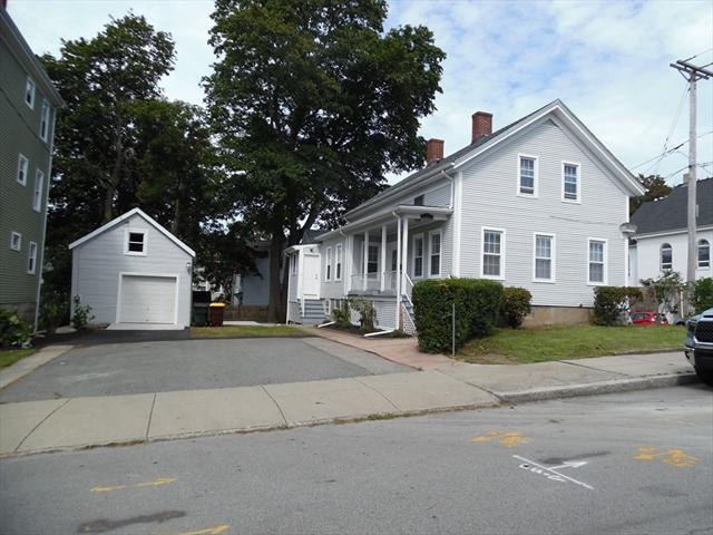 122 Hanover Street Fall River MA 02720